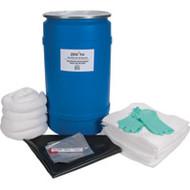 SEI163 Spill Kits: Oil Only (30-gal cap)