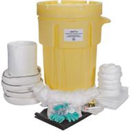 SAK245 MOBILE Spill Kits: Oil Only (95-gal cap)