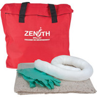 SEI172 Spill Kits (Eco-friendly): Oil Only (5-gal cap)