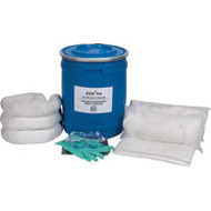 SEI190 Vehicle/Truck Spill Kits: Oil Only (10-gal cap)