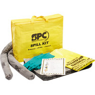 SAL582 Spill Kits: Universal (5-gal cap)
