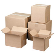 "PA136 Corrugated Cartons6""Lx6""Wx6""D"