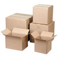 "PA141 Corrugated Cartons9""Lx6""Wx6""D"