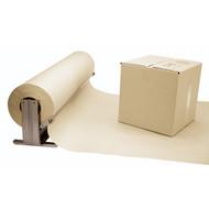 """PA809 Kraft Paper HD DD60 wt 24""""W x 900'L"""