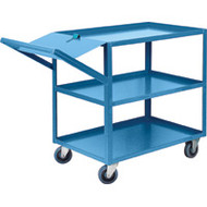 "MB443 Order Picking 3 shelves24""Wx36""Dx36""H"