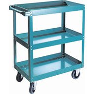 "ML144 Shelf Carts (3 shelves) 24""Wx48""Dx48""H"