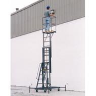 MB054 Standard Platform 300-lb cap