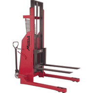 """LT400 Telescopic (2 stage)132"""" fork height"""