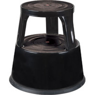 ON528 Step Stools (HD)Retractable casters
