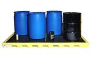 SR435 Drum Spill WorkstationsÌÎÌ_Ì´åÇÌÎå«ÌÎ̦ 6-drum