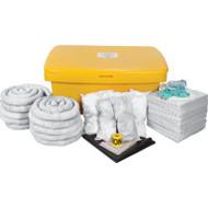 SEJ260 Spill Kits: Oil Only (97-gal cap)