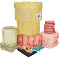 SEJ265 MOBILE Spill Kits: Hazmat (95-gal cap)