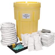 SEJ266 Spill Kits: Oil Only (95-gal cap)