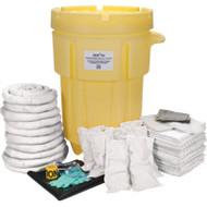 SEJ268 MOBILE Spill Kits: Oil Only (95-gal cap)