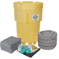 SEJ273 MOBILE Spill Kits: Universal (95-gal cap)