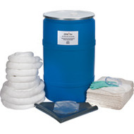 SEI182 Spill Kits (Eco-friendly): Oil Only (55-gal cap)