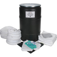SEI196 Spill Kits: Oil Only (55-gal cap)