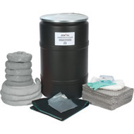 SEI195 Spill Kits: Universal (55-gal cap)