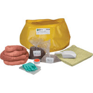SEJ846 Replacement Kits (for hazmat spill kit SEJ280)