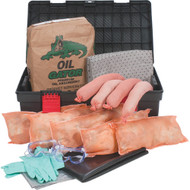 SEI260 Spill Kits: Universal (31-gal cap)