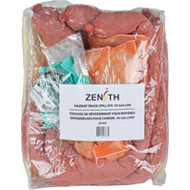 SEJ281 Vehicle/Truck Spill Kits: Hazmat (10-gal cap)