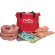 SEJ282 Vehicle/Truck Spill Kits: Hazmat (10-gal cap)