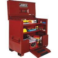 "TEP165 JOBOX Tool Boxes (piano) 60""Wx30""Dx50""H"