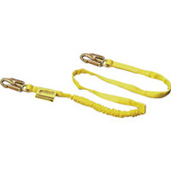SC983 Shock Absorbing (snap hook) 1 leg/8'L