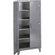 "FG819 Storage Cabinets 72""Wx24""Dx78""H"