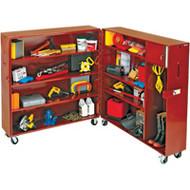 """TEP174 JOBOX (tool cabinets) 62-1/2""""W x 30""""D x 63-1/2""""H"""
