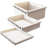 """TEP185 JOBOX 2.5"""" Drawers (for cabinets TEP180/TEP181)"""