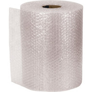 "PE077 Bubble Wrap 1/2"" thick12""W x 50'L"