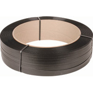 "PF074 Polypropylene Strapping5/8""Wx4400'L"