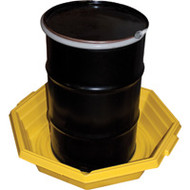 DA104 Drum Spill Catch Trays 17-gal cap