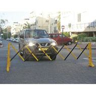 SAQ195 Expandable Barricades 11.5' long