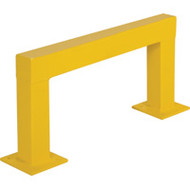 """SGLP-36-KH855 Safety Guards low 36""""Wx18""""W"""