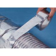 """PE553 Aluminum Foil2 mils 2"""" x 180'"""