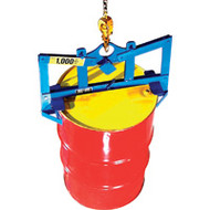 DC093 Vertical Lifters Automatic60-gal drums