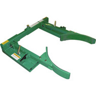 DC014 Drum Grabbers For plastic 45-gal drums