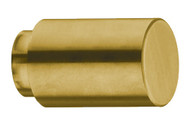 "Steel Coat Peg 1.30"" Long 459-379 - Matte Gold Finish"
