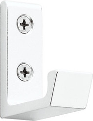 Aluminum Single Prong Coat Hook 263-193