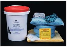 Lithco Printer's Hazmat Spill Kit