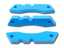 Harris & Bruno Foam Seals (100) SF9B-01