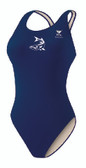 TYR Maxfit Durafast One Swimsuit-Willow Creek 1