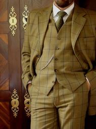 Fraser Tweed Suit
