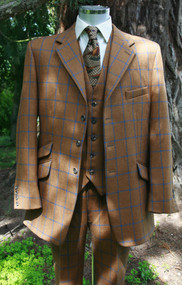 Buie Tweed Suit