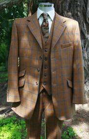Buie Tweed Suit