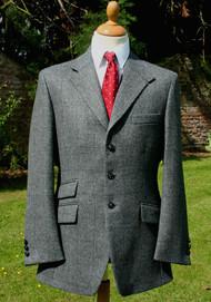 Skye Tweed Hacking Jacket