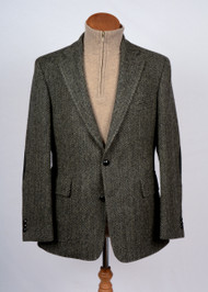 Shaela Tweed Classic Jacket