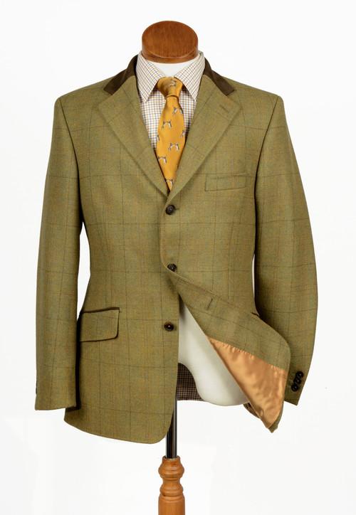 Lamont Tweed Classic Jacket